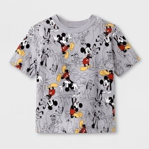 Disney Mickey Mouse & Friends Tee
